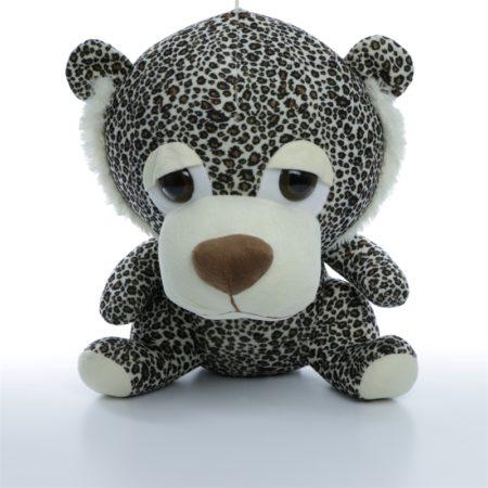 Грустный Леопард 45 см