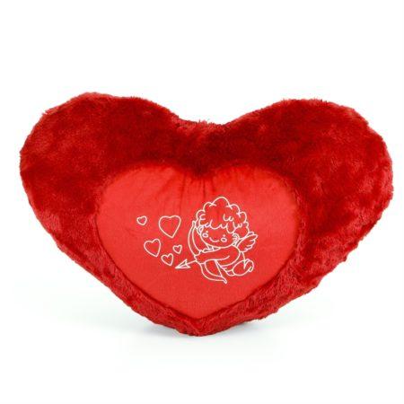 Плюшевое Сердце 60 см