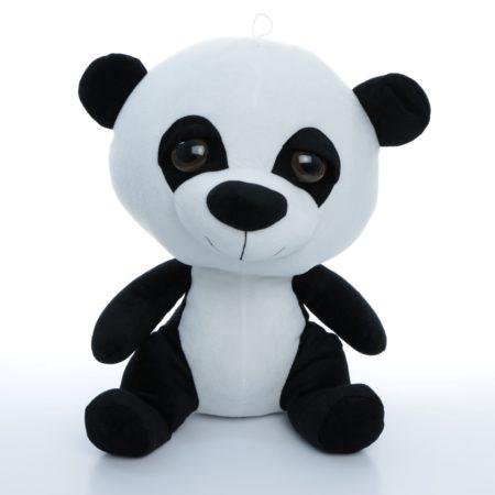 Грустная Панда 45 см