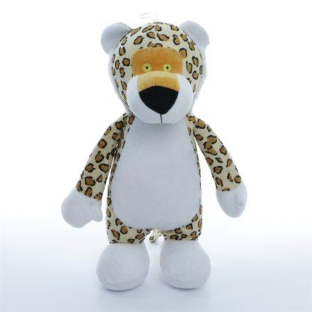 Леопард Лёня 45 см