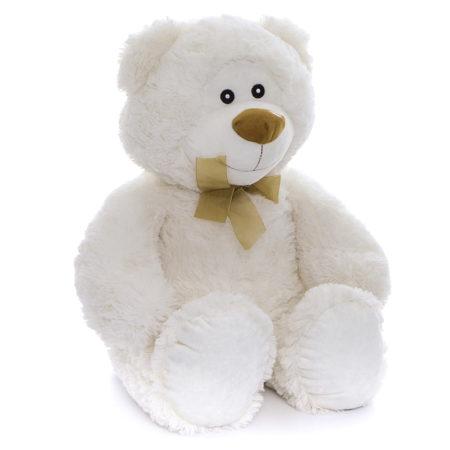 Медведь Миша белый 60 см