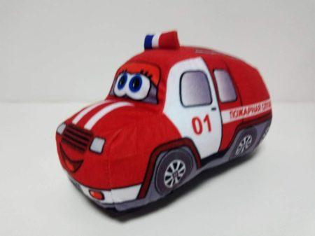 Машинка 01