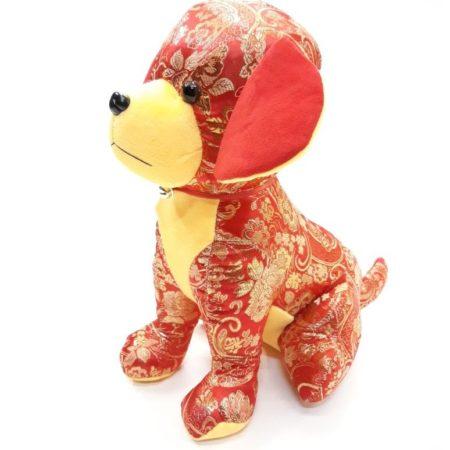 Собака сувенирная 45 см